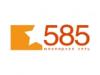 ЗОЛОТО 585 сеть ювелирных магазинов Красноярск