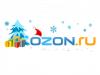 OZONRU, интернет-магазин Красноярск