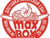 MAX-BOX, компания по доставке Азиатской еды Красноярск