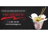 KRASDRAGON, служба доставки азиатской еды Красноярск